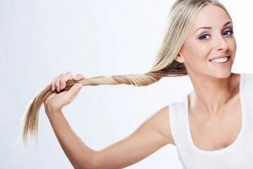 Сколько стоит килограмм волос